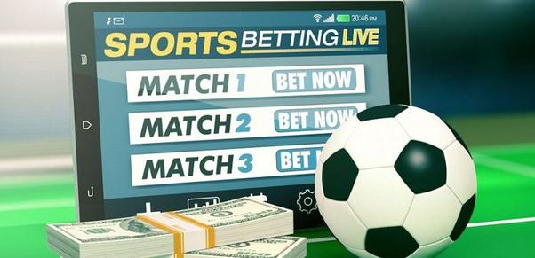 Ufabet Football Betting