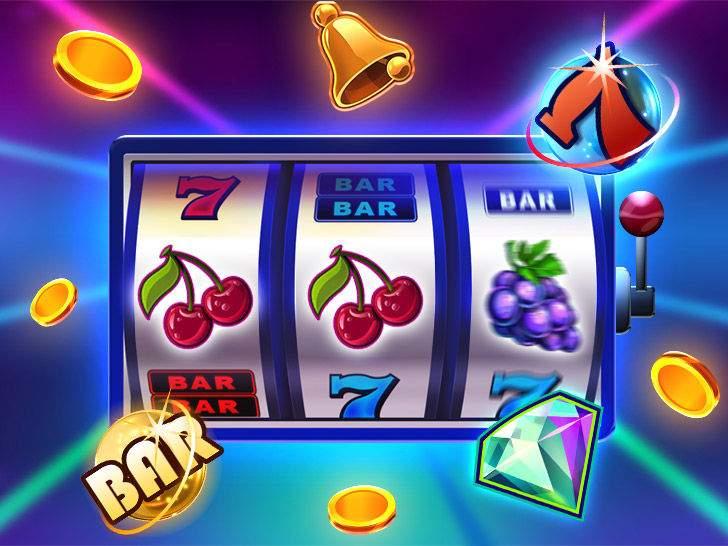 slot SA Gaming