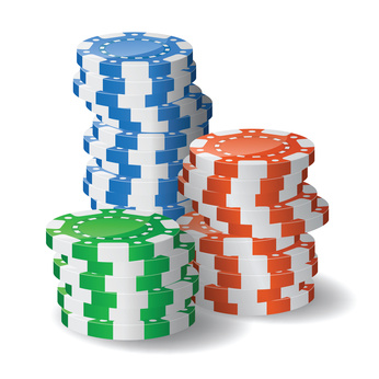 money with online poker